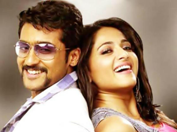 What's Working For Singam 2?