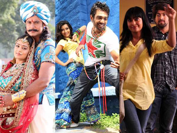 KVSS, Drama, Addhuri battle for major awards at Filmfare Awards 2013