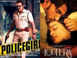 Lootera and Policegiri