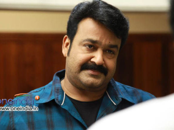 After Thalaivaa, Mohanlal wraps up Puneet's Mythri