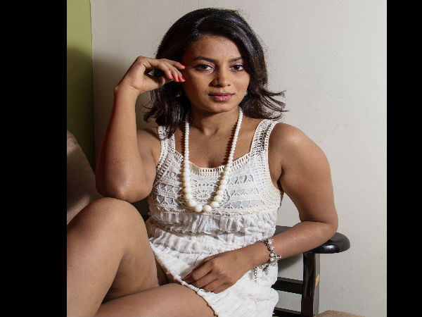 Roopa Sheds Inhibitions