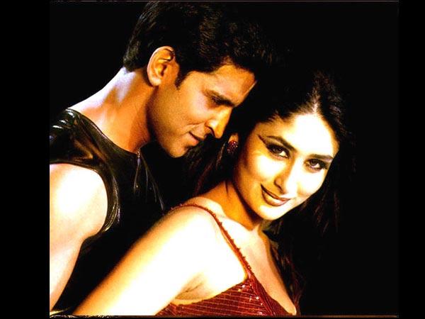 Kareena Kapoor | Nostalgic | Hrithik Roshan | Film Kabhi ...