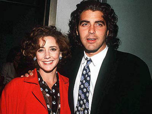 Clooney's Marriage With Balsam
