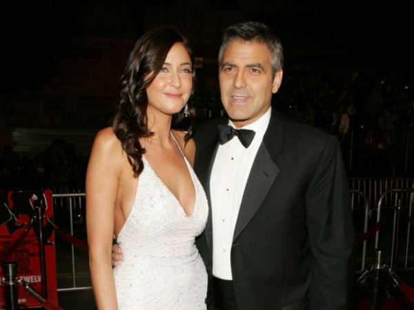 Clooney Dated Snowdon