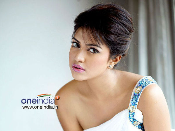 Amala Paul to romance Darshan?
