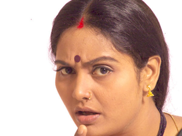 Shruthi To Fight For Justice