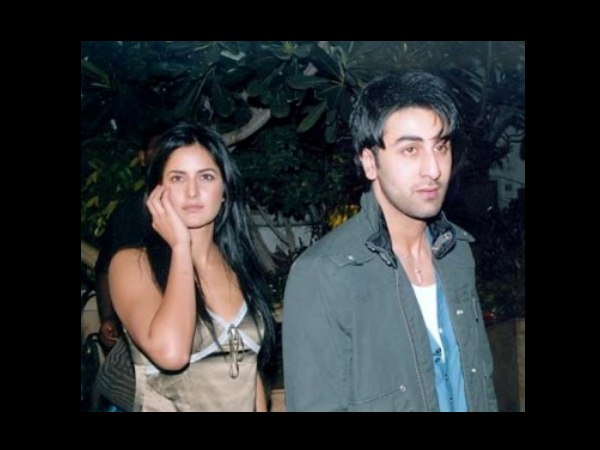 Ranbir And Katrina Kaif