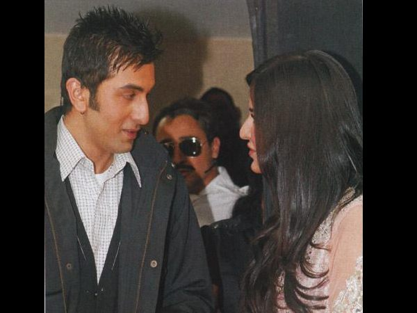 Kapoor With Kaif