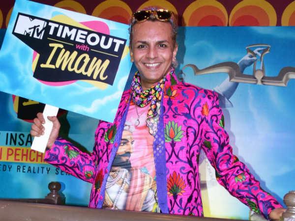Imam Siddiqui | Timeout With Imam | MTV Timeout With Imam