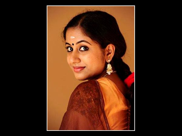 Jyothi Krishna Gets A Break