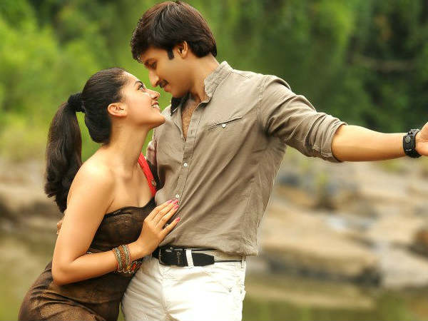 Taapsee's Role In Sahasam