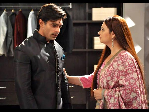 Qubool Hai story prediction using spoiler photos