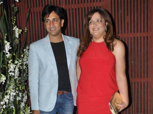Hrithik Roshan Sister Sunaina News | Rajev Paul Sunaina ...