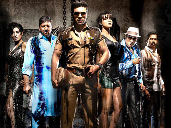 Couldn't not show Pran the Zanjeer remake: Amit Mehra