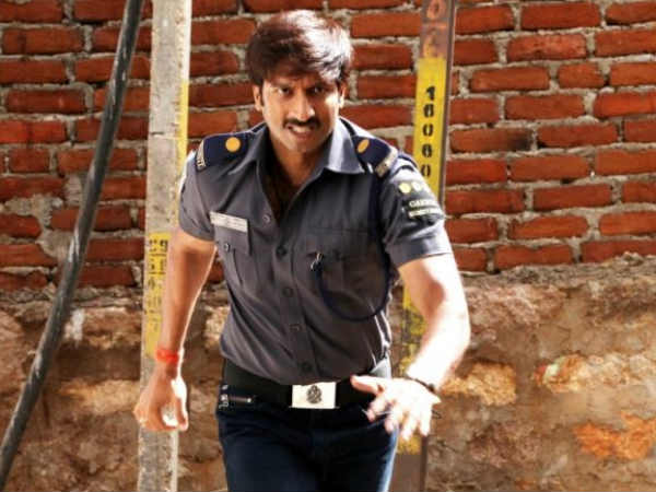A Tailor-Made Role For Gopichand