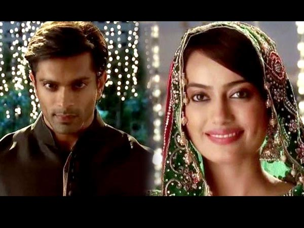 Asad ANd Zoya Wedding