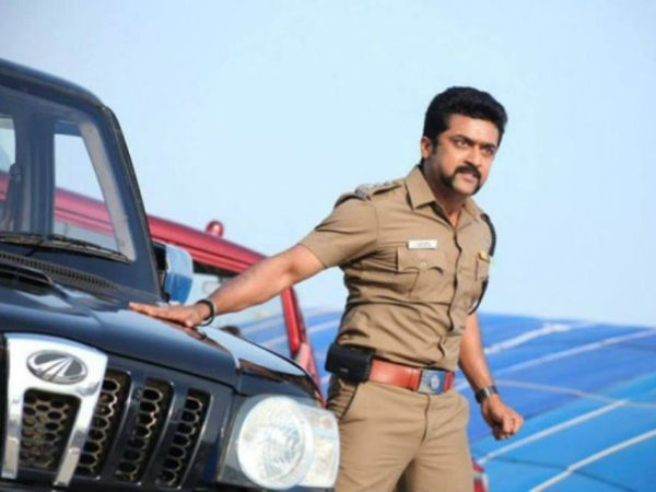 Singam 2 Box Office