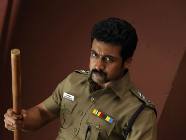 Singam 2 Indian Box Office Collection