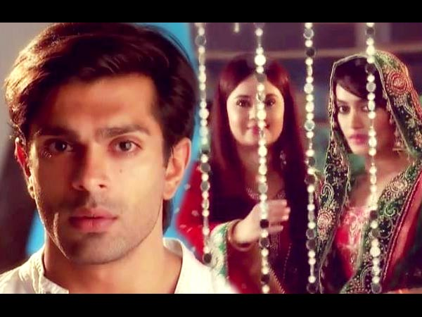 Zoya Re-enters Asad's Life