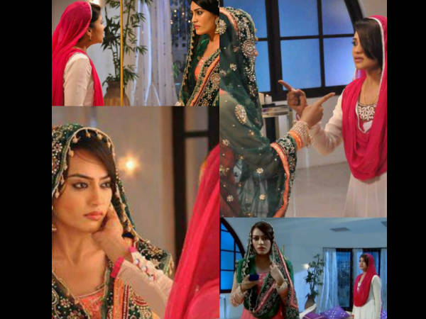 Zoya Decides To Fight For Love