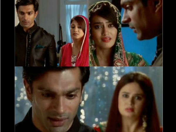 Asad Wants To Marry Tanveer