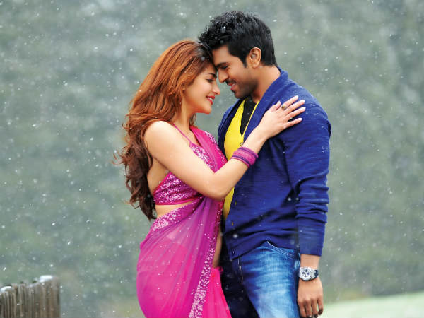Both Are Romantic Action Entertainer