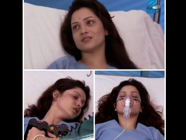 Archana Had Been In Coma