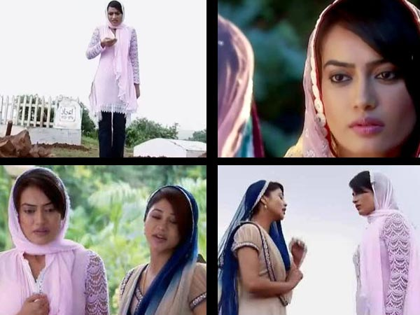 Qubool Hai Latest | Qubool Hai July 16th Story Update ...