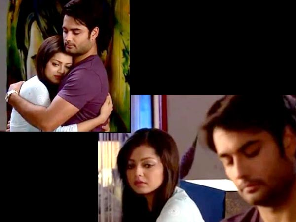 RK Says Madhu Is His Destiny