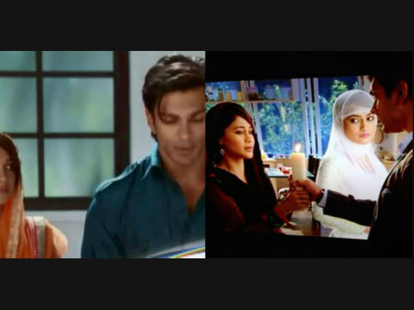 Asad Announces He Wants To Marry Tanveer