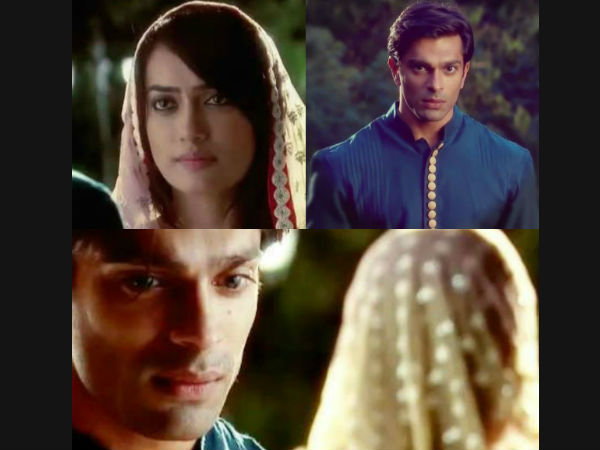 Zoya Asks Asad For Answers