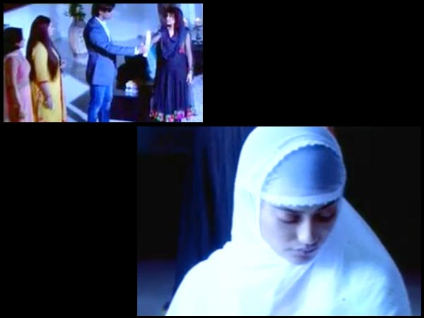 Asad Catches Tanveer Red-Handed