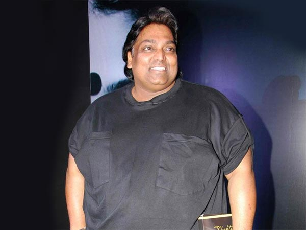 Ganesh Acharya To Direct An Original Dance Film Filmibeat