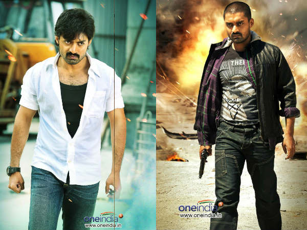 Kalyan Ram's Performance In Om 3D