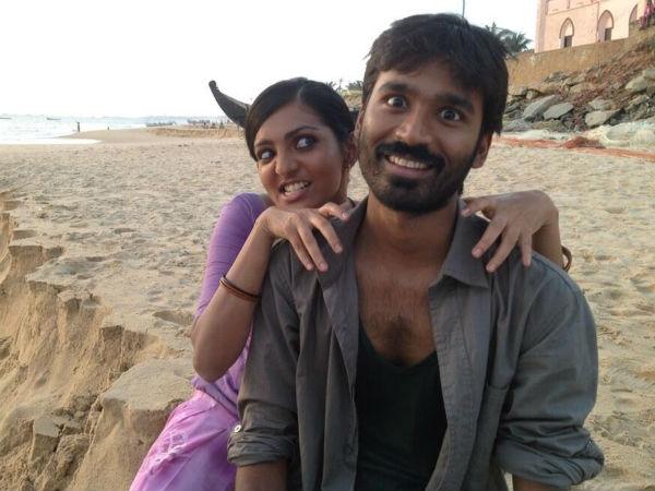 parvathi menon and dhanush - photo #10