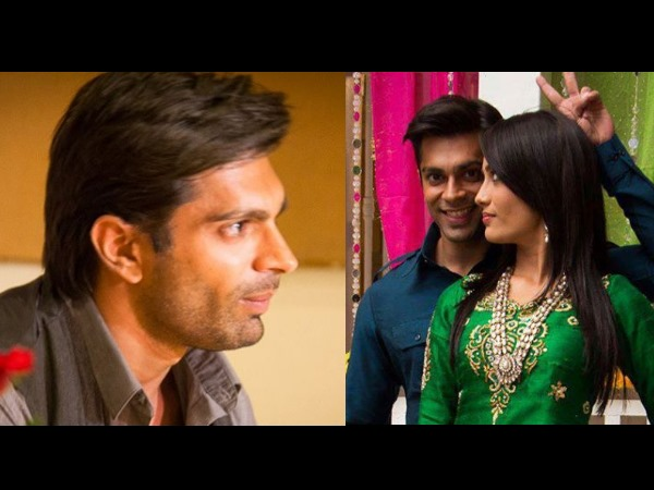 Karan Singh Grover Is Easy To Work With