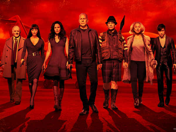 Plot Of Red 2