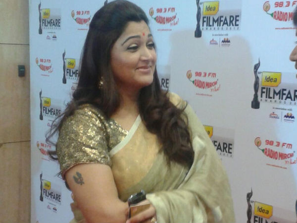 Best Playback Singer (Female)
