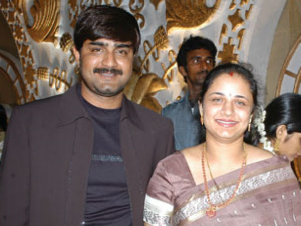 Srikanth's Collaboration With Ace Directors