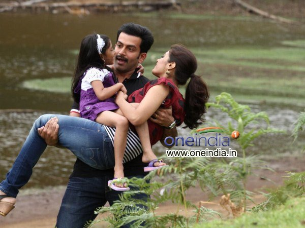 Prithviraj's Upcoming Flicks