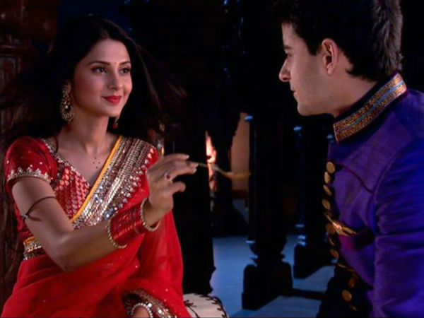 Kumud Leaves The Show