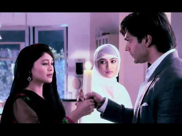 Qubool Hai Latest | Qubool Hai 22nd July Episode | Qubool ...