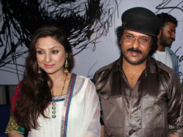 Ravichandran Falls In Love