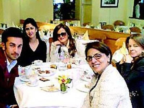 Dinner With Neetu Kapoor