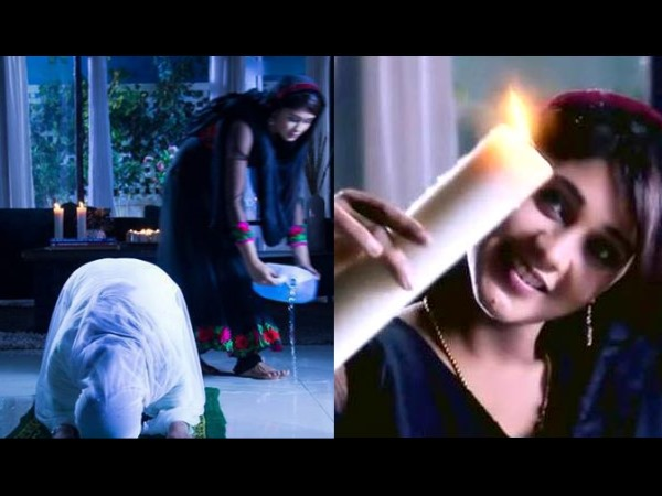 Tanveer Tries To Kill Zoya During Her Namaaz