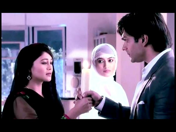 Asad Tanveer And Zoya