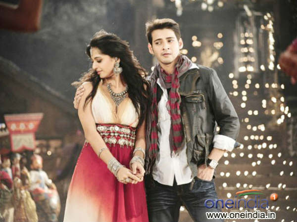 Khaleja Dubbed Versions