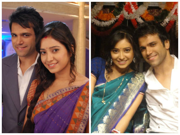 Pavitra Rishta: Now That Ovi Is Out, Will Purvi Marry Arjun ...