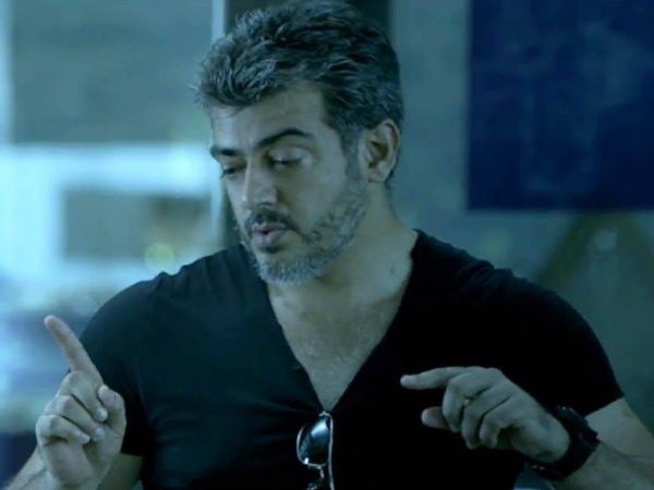 Aarambam is Ajith's next film | The Digital Sound Of India