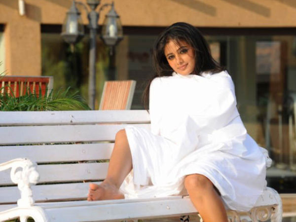 Priyamani Most Wanted in Sandalwood